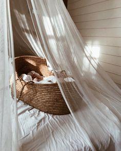 …the hand-made moses basket is finally back! …the hand-made moses basket is finally back! Boho Nursery, Nursery Room, Nursery Decor, Deco Kids, Foto Baby, Moses Basket, Baby Boy Nurseries, Baby Fever, Baby Names