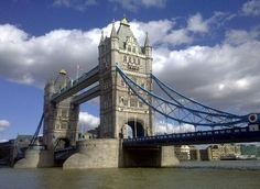 st magnus-martyr, london bridge, middlesex, england | Feltham, UK: Bridges in London - Tower Bridge