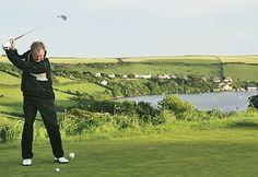 Bigbury Golf Club Business Travel, Devon, Golf Clubs, Golf Courses, Coastal, English, English Language, England