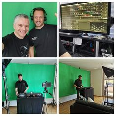 Tune in on Sat, 11th Aptril 21:00 CET to see the LIVE STREAM of my work as VJ together with my friend DJ @StefanRima at #MandoraEvents Facebook page! After 2 weeks of hard work, testing, preparation and recording, all is ready for the live stream! We call this a #virtualstream which we think reflects best the combination of #techno or #electronicmusic with #visuals ⠀ #livestream #unitedwestream #melodictechno #stefanrima #lokingforward #progressivealps #elmarquesmusic #electronica #vj… Electronic Music, Alps, Hard Work, Techno, Dj, Facebook, Live, Work Hard