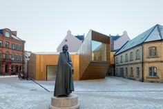 Aurubis Benelux - Project - Divine Intervention