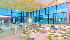 Restaurant - Nhow Hotel Berlin