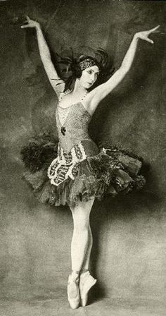 N.Y. Public Library goes backstage with Sergei Diaghilev and Ballets Russes   NJ.com
