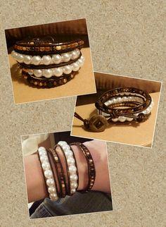 Homemade jewelry by Alicia ~ Www.facebook.com/HomeMadeJewelryByAlicia