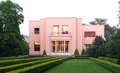 Villa Serralves / Porto, Portugal Art #Deco style