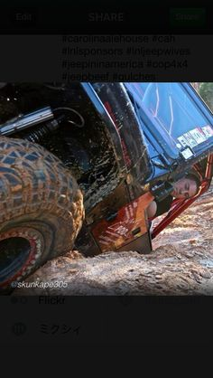 "Wicked !!!!!!! by @skunkape305 ""Here LNL4x4 club member Chad is not afraid to get a bit close to the walls at Gulches in SC. Photo taken by Amanda Bush.Check out more club members bio's, pictures and much much more on our web site @ #lnl4x4 #elite4x4 #skylakeautocenter #spiderwebshade #pepboysspeedshop #4wheelparts #karnagemotorsports #tntcustoms #jeepforthecure #zombierush #ultimatecombatant #koicustoms #carolinaalehouse #lnlsponsors  #jeepininamerica #jeepbeef #gulches #andonthatnote #rtc…"