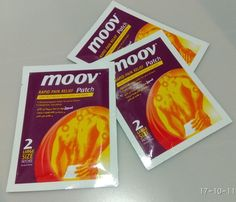 Moov pain relief patch,hot feeling pain relief plaster, welcome inquiry fred@yflong.net Pain Relief Patches, Plaster, Feelings, Hot, Life, Plastering, Plaster Of Paris