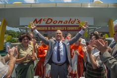 First Look: Michael Keaton in The Founder