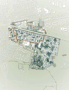 Image: Karres & Marques Architectes paysagistes