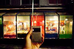 エルメス(HERMEgaveS)は、銀座メゾンエルメス フォーラムにて、「境界」 高山明+小泉明郎展を開催。会期は、2015年7月31日(金)から10月12日(月)まで。高山明 / 東京ヘテロトピア2...