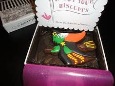 You can even get some scary Biscuits xx