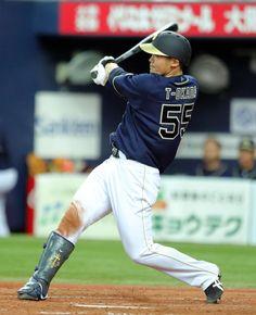オリックスT岡田5階席弾「今日こそ勝たなければ」 - 野球 : 日刊スポーツ
