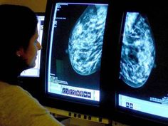Breast cancer screening has not reduced mortality rates, warns study - Health News - Health & Families - The Independent