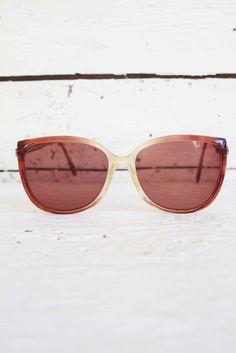let the sun shine! just listed this cute vintage sunglasses.... sweet as sugar! #vintageglasses www,sugarsugar.nl