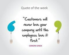 Αποτέλεσμα εικόνας για employees love their product customers will