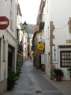 Tossa del Mar - Espagne