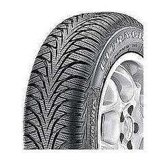GoodYear ULTRAGRIP 6 DOT 05  145/80 R13 75Q osobní zimní pneumatiky.