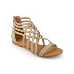 8dcacc421 Journee Collection Hanni Women s Sandals