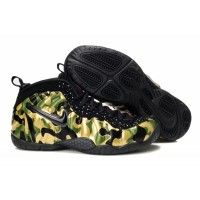 lowest price 13ff3 4a21d Nike Air Foamposite Pro Army Camo 2013 Foams Sneakers, Air Foamposite Pro, Army  Camo