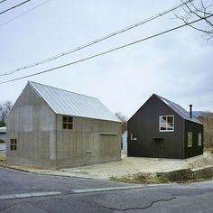 Studio Tato Architects