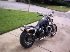 triumph speedmaster custom - Google Search
