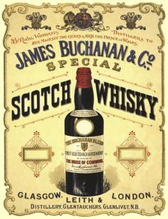 Image result for 19th century whisky label