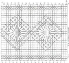 crochet - caminhos de mesa -runners - Raissa Tavares - Picasa-Webalben