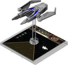 Star Wars X-Wing: IG-2000   Gry figurkowe \ Star Wars: X-Wing   Tytuł sklepu zmienisz w dziale MODERACJA \ SEO