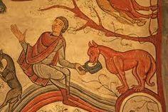 pintura medieval - Buscar con Google