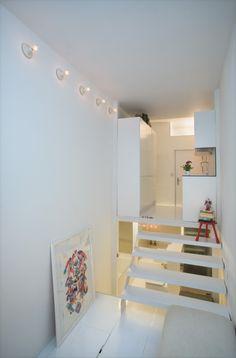 Espacio minimalista #espacios_pequeños #small_places #tiny