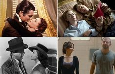 GREATEST MOVIE  COUPLES  The movie Serena starring Bradley Cooper and Jennifer Lawrence is set for release on March 27, 2015. The couple have teamed up once again after their sizzling on-screen chemistry in the Oscar-winning movie Silver Linings Playbook. We take a look at some of the greatest movie couples who have enchanted audiences with their romance. All movie descriptions courtesy ROVI.