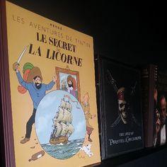 Tintin !