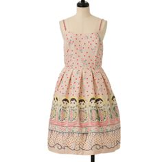 http://www.wunderwelt.jp/products/detail7253.html ☆ ·.. · ° ☆ ·.. · ° ☆ ·.. · ° ☆ ·.. · ° ☆ ·.. · ° ☆ Matryoshka Print Dress Emily Temple cute ☆ ·.. · ° ☆ How to order ↓ ☆ ·.. · ° ☆ http://www.wunderwelt.jp/user_data/shoppingguide-eng ☆ ·.. · ☆ Japanese Vintage Lolita clothing shop Wunderwelt ☆ ·.. · ☆ #egl