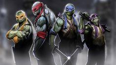 TMNT HD Wallpapers  Backgrounds  Wallpaper  1920×1080 Teenage Mutant Ninja Turtles Wallpaper (38 Wallpapers) | Adorable Wallpapers