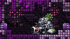 Axiom Verge llegará a PS Vita - http://yosoyungamer.com/2016/04/axiom-verge-llegara-ps-vita/