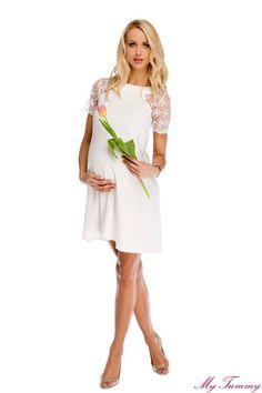 Sukienka ciążowa Julia