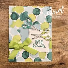Crafty Carrot Co Blog Hop with Crafting Forever
