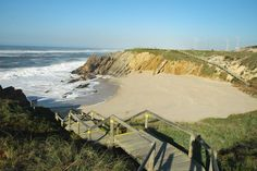 Praia da Concha-( Marinha Grande)