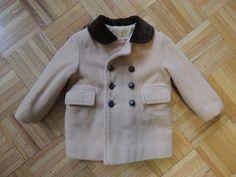 baby boys winter coat