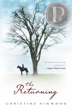 2012 Printz Honor: When the twelve-year war between the Uplanders and Downlanders is over and Cam returns home to his village, questions dog him, from how he lost an arm to why he was the only one of his fellow soldiers to survive, such that he must leave until his own suspicions are resolved.