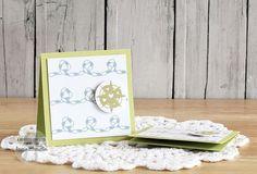 Happy Harbor Mini Card Set4 by Laurie Schmidlin