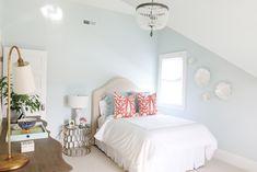 wall color - sherwin williams window pane