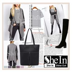 """""""SheIn #2"""" by damira-dlxv ❤ liked on Polyvore"""