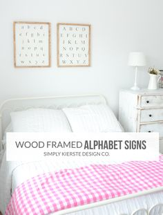 Farmhouse Style Wood