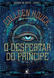 Mundo da Leitura e do entretenimento faz com que possamos crescer intelectual!!!: Colleen Houck é autora de A maldição do tigre, sér...