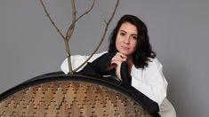Элина Туктамишева: «Дизайн – это язык, на котором говорят художники». Со 2 по 31 октября во Всероссийском музее прикладного искусства пройдет выставка «Трын*Трава.