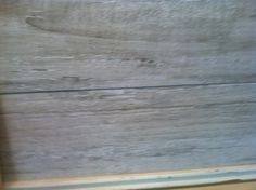 Driftwood, wood grain tile