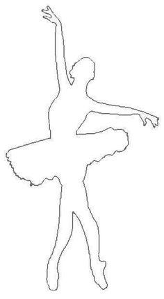 Ideas en un 2 x 3: Centros de mesa para una fiesta de ballerinas Cookie Cutters, Graduation Ideas, Log Projects, Ballerina Silhouette, Cute Photos, Centerpieces, Ballerinas, Paper Envelopes, Mesas
