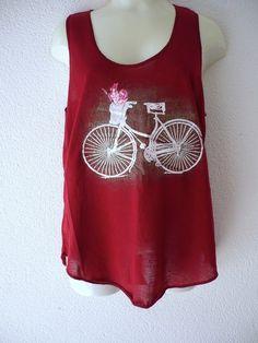 tshirt Camiseta de PIKMODE por DaWanda.com
