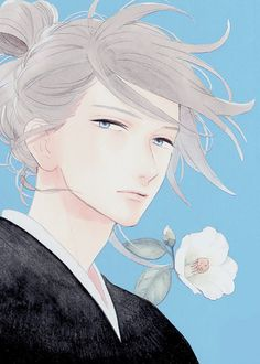 Manga Boy, Anime Manga, Anime Art, Cute Anime Boy, Anime Guys, Manhwa, Daytime Shooting Star, Character Art, Character Design
